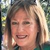 Portrait of Pam Hayden